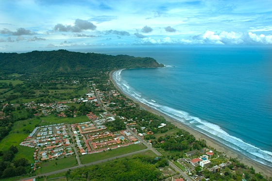 Om Costa Rica