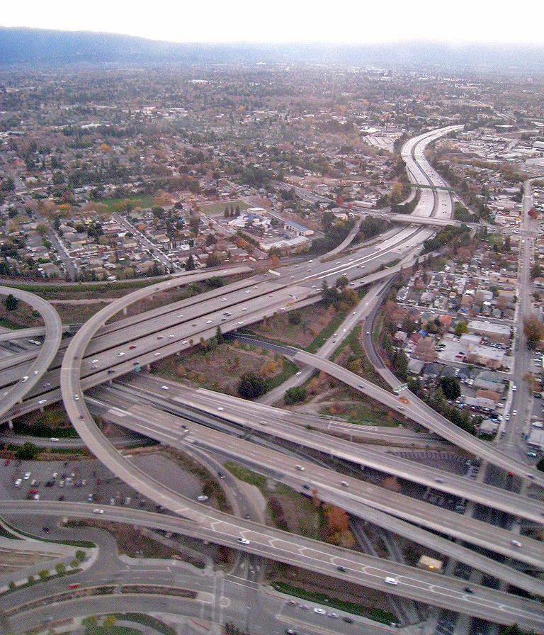 San Jose – hovedstaden