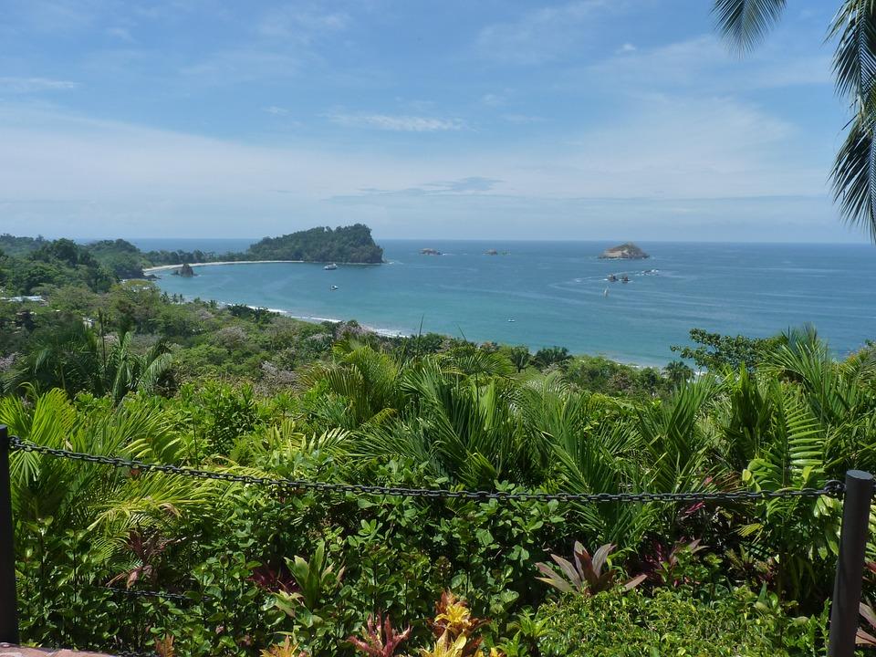 Aktivitetsferie i Costa Rica