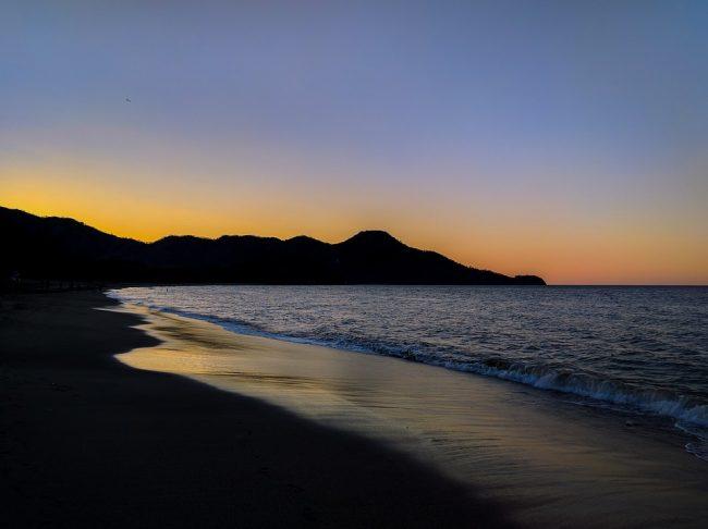 Dykking på Costa Rica